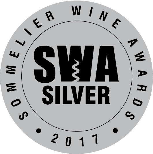 Sommelier Wine Awards 2017  – Balt 2014