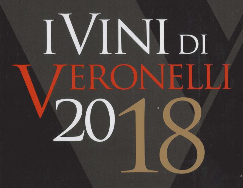 Vini Veronelli 2018