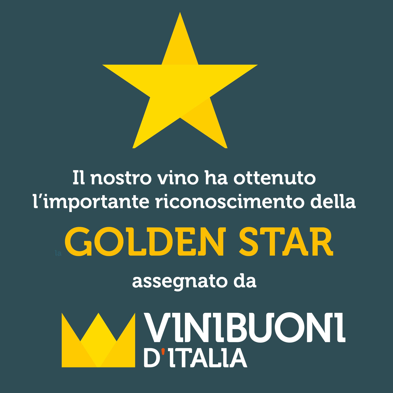 """Laute 2015 è """"Golden Star"""" per Vinibuoni d'Italia"""