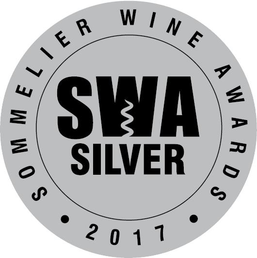 Sommelier Wine Awards 2017  – Balt 2014